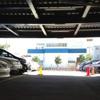 関空駐車場 りんくうパーキング