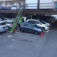 関空駐車 満車