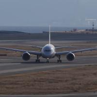 関空 787