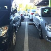 関空 駐車場 安心 口コミ